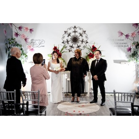 Still Moment Wedding Ceremonies - Humble TX Wedding Officiant / Clergy Photo 7