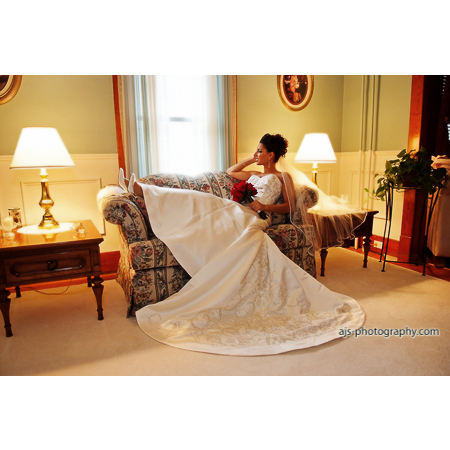 AJ's Photography - New Hartford NY Wedding Photographer Photo 15