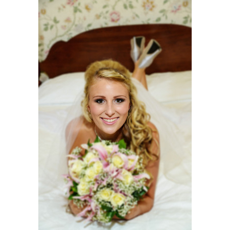 AJ's Photography - New Hartford NY Wedding Photographer Photo 2