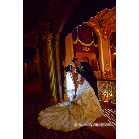 AJ's Photography - New Hartford NY Wedding Photographer Photo 4
