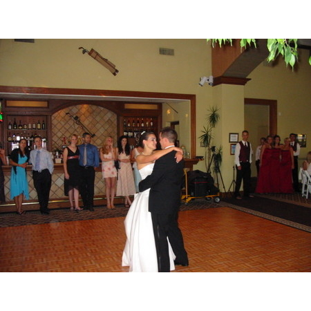 Perry's Mobile Disc Jockey - Livermore CA Wedding Disc Jockey Photo 12