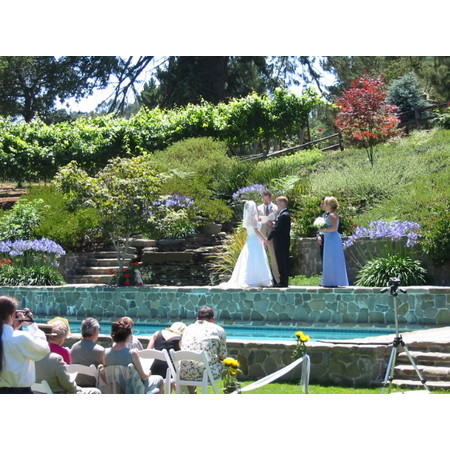 Perry's Mobile Disc Jockey - Livermore CA Wedding Disc Jockey Photo 13