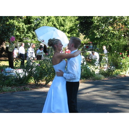 Perry's Mobile Disc Jockey - Livermore CA Wedding Disc Jockey Photo 15