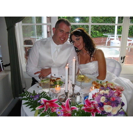 Perry's Mobile Disc Jockey - Livermore CA Wedding Disc Jockey Photo 17