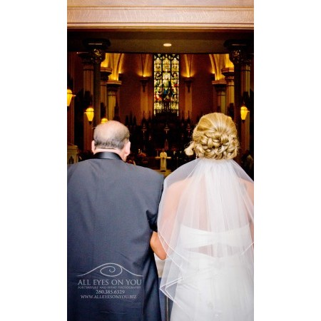 All Eyes on You Photography and Design - Wabash IN Wedding Photographer Photo 7