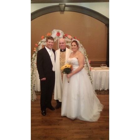 A Caring Touch Ministries - San Diego CA Wedding Officiant / Clergy Photo 1