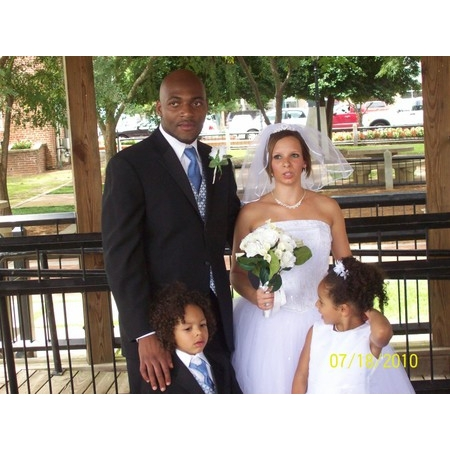 A Caring Touch Ministries - San Diego CA Wedding Officiant / Clergy Photo 2