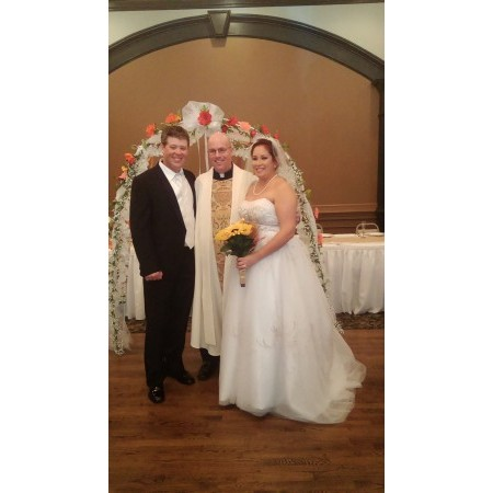 A Caring Touch Ministries - San Diego CA Wedding Officiant / Clergy Photo 3