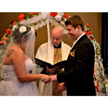 A Caring Touch Ministries - San Diego CA Wedding Officiant / Clergy Photo 4
