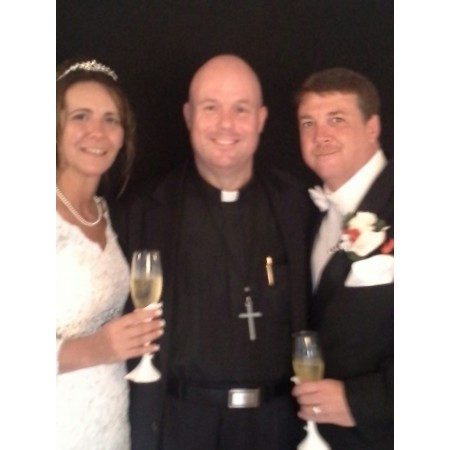 A Caring Touch Ministries - San Diego CA Wedding Officiant / Clergy Photo 5
