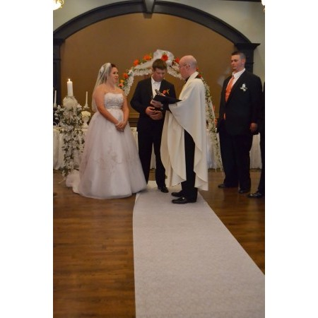 A Caring Touch Ministries - San Diego CA Wedding Officiant / Clergy Photo 7