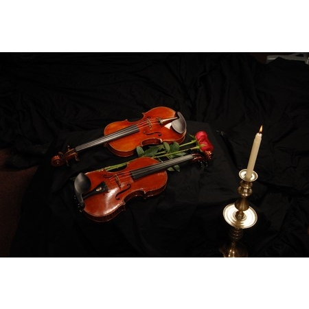 Candlelight Music - Fayetteville NY Wedding Ceremony Musician Photo 14