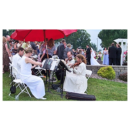 Candlelight Music - Fayetteville NY Wedding Ceremony Musician Photo 21