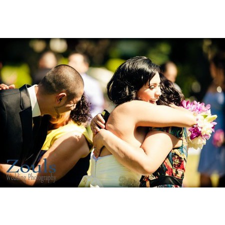Zouls Wedding Photography - Chula Vista CA Wedding Photographer Photo 10