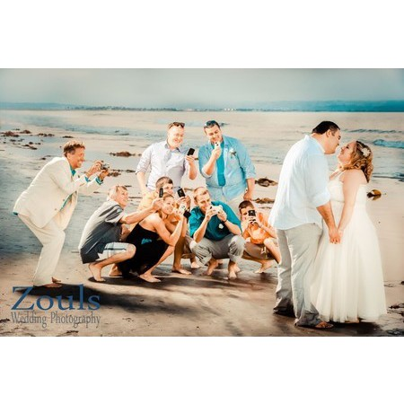 Zouls Wedding Photography - Chula Vista CA Wedding Photographer Photo 5