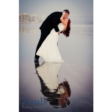 Zouls Wedding Photography - Chula Vista CA Wedding Photographer Photo 6