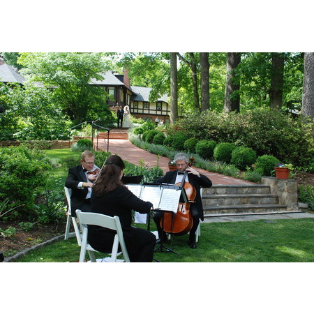 Antares Musicians - Ellicott City MD Wedding Ceremony Musician Photo 1