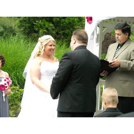 Rainbow Wedding Officiant Services - Spanaway WA Wedding Officiant / Clergy Photo 1
