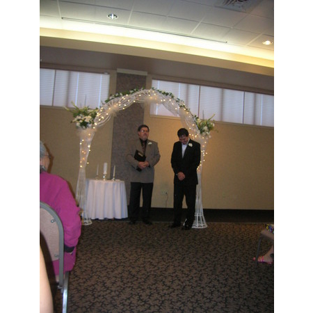 Rainbow Wedding Officiant Services - Spanaway WA Wedding Officiant / Clergy Photo 4