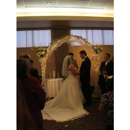 Rainbow Wedding Officiant Services - Spanaway WA Wedding Officiant / Clergy Photo 5