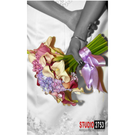 Studio 2753 - Las Vegas NV Wedding Photographer Photo 14