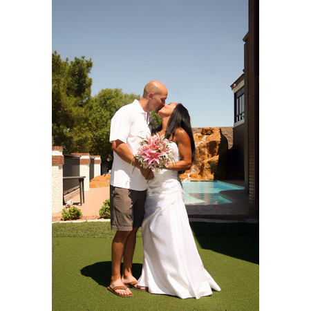Studio 2753 - Las Vegas NV Wedding Photographer Photo 17