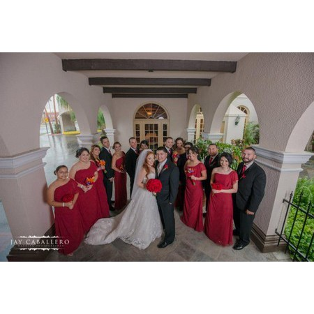 I Do 4 U Wedding Officiants - McAllen TX Wedding Officiant / Clergy Photo 7