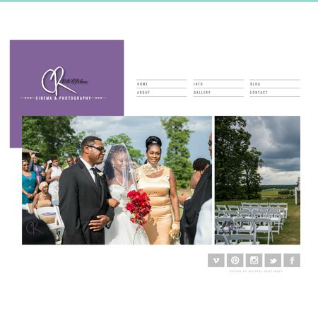 D&R Films - Gainesville GA Wedding Videographer Photo 1