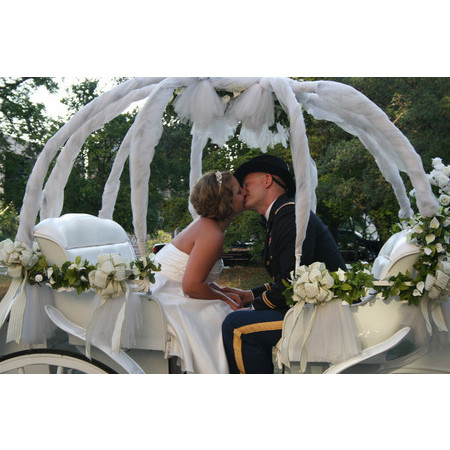 Angeli Carriages - Austin TX Wedding Transportation Photo 3