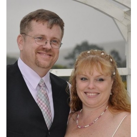One Great Wedding for You - Stockton CA Wedding Officiant / Clergy Photo 11