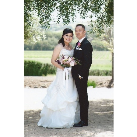 One Great Wedding for You - Stockton CA Wedding Officiant / Clergy Photo 13