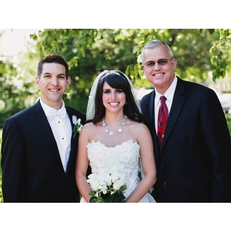 One Great Wedding for You - Stockton CA Wedding Officiant / Clergy Photo 16