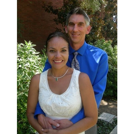 One Great Wedding for You - Stockton CA Wedding Officiant / Clergy Photo 17