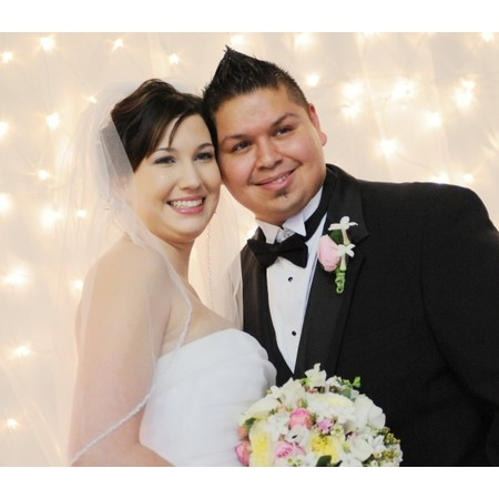 One Great Wedding for You - Stockton CA Wedding Officiant / Clergy Photo 2
