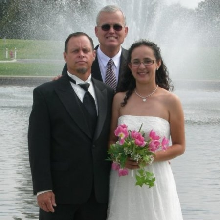 One Great Wedding for You - Stockton CA Wedding Officiant / Clergy Photo 5