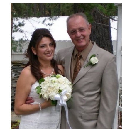 One Great Wedding for You - Stockton CA Wedding Officiant / Clergy Photo 6
