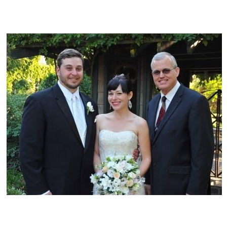 One Great Wedding for You - Stockton CA Wedding Officiant / Clergy Photo 8