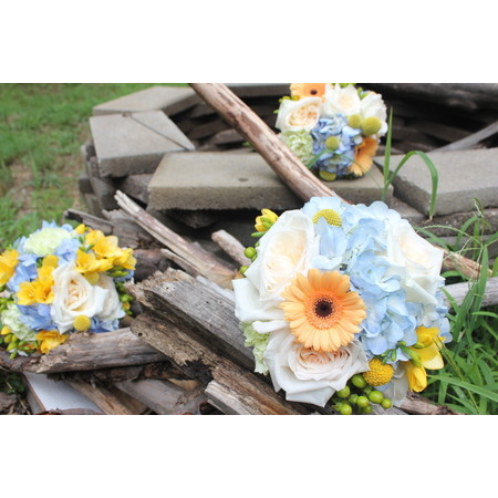 Blush Custom Weddings and Events - Mentor OH Wedding Florist Photo 16