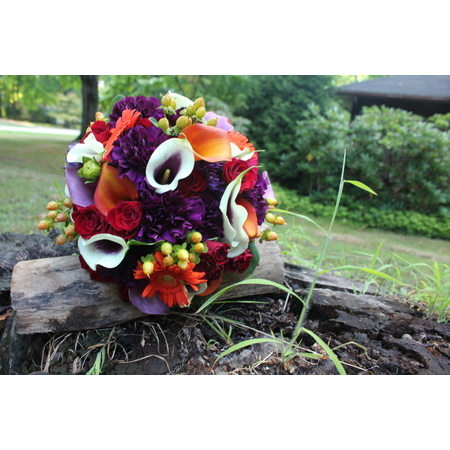 Blush Custom Weddings and Events - Mentor OH Wedding Florist Photo 2