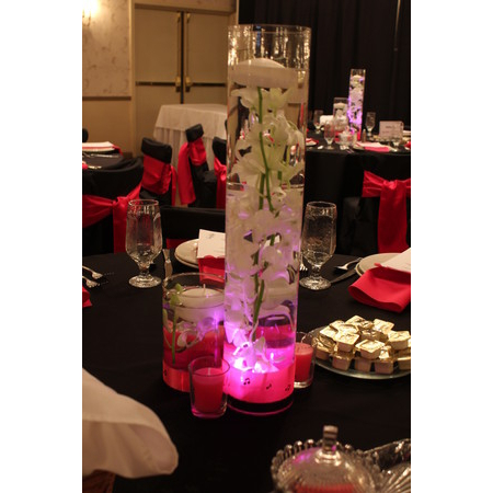 Blush Custom Weddings and Events - Mentor OH Wedding Florist Photo 7
