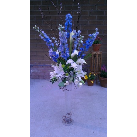Blush Custom Weddings and Events - Mentor OH Wedding Florist Photo 9