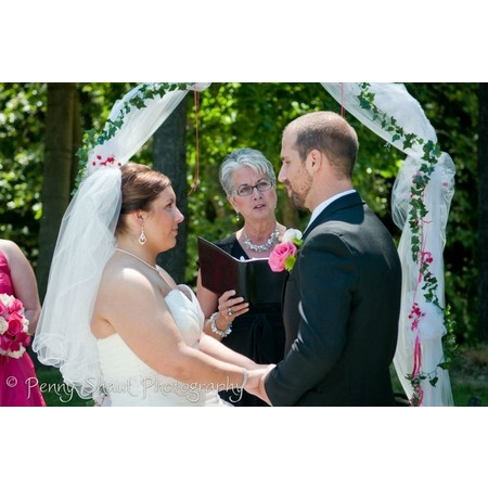 Becoming One Officiant - Erie PA Wedding Officiant / Clergy Photo 2