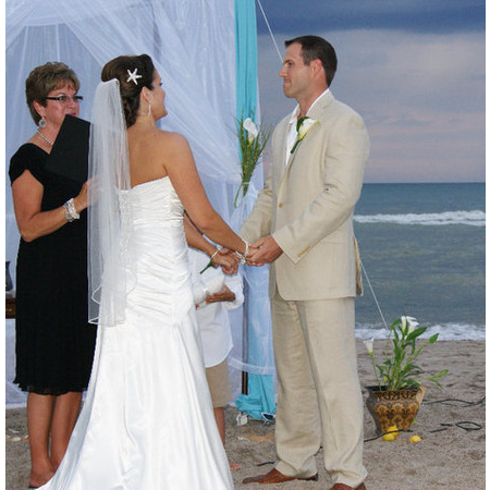Becoming One Officiant - Erie PA Wedding Officiant / Clergy Photo 3