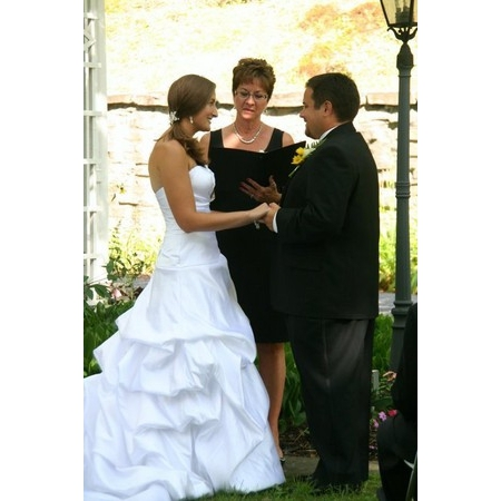 Becoming One Officiant - Erie PA Wedding Officiant / Clergy Photo 4