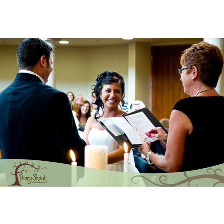 Becoming One Officiant - Erie PA Wedding Officiant / Clergy Photo 7
