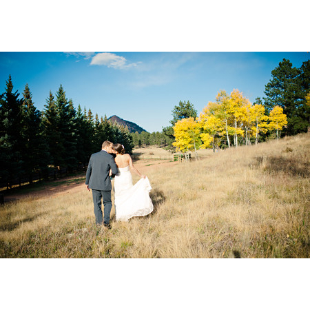 An Essential Event - Denver CO Wedding Officiant / Clergy Photo 16