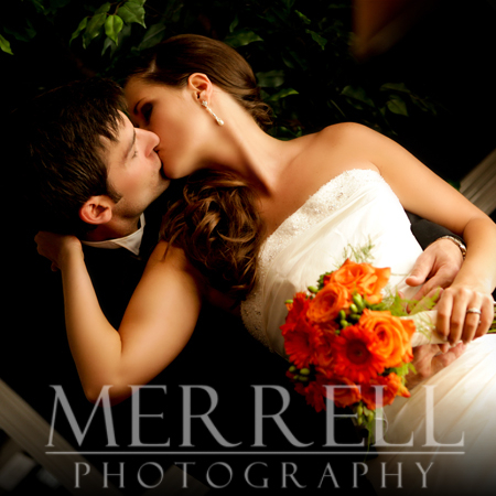 Merrell Photography & Cinematography - Orlando FL Wedding Photographer Photo 1