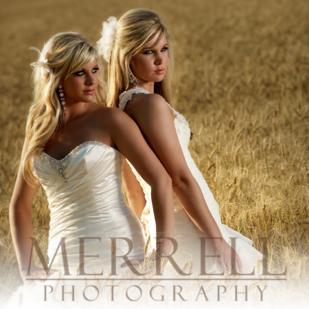 Merrell Photography & Cinematography - Orlando FL Wedding Photographer Photo 10