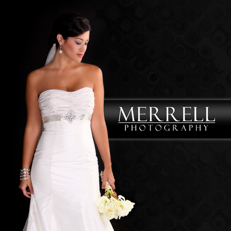 Merrell Photography & Cinematography - Orlando FL Wedding Photographer Photo 11