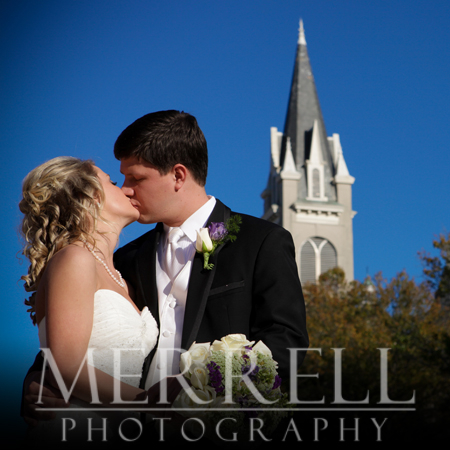 Merrell Photography & Cinematography - Orlando FL Wedding Photographer Photo 12
